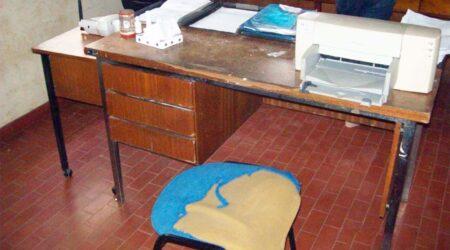 escritorio frei