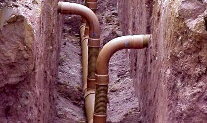ramal agua