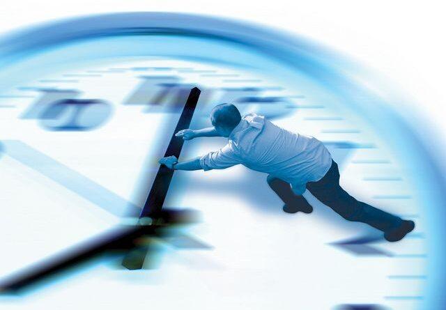 reduçao jornada trabalho