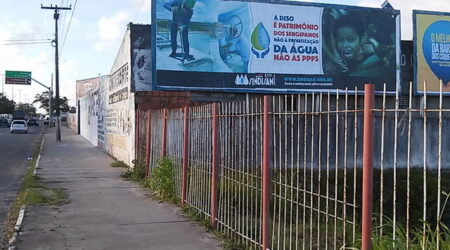 outdoor campanha
