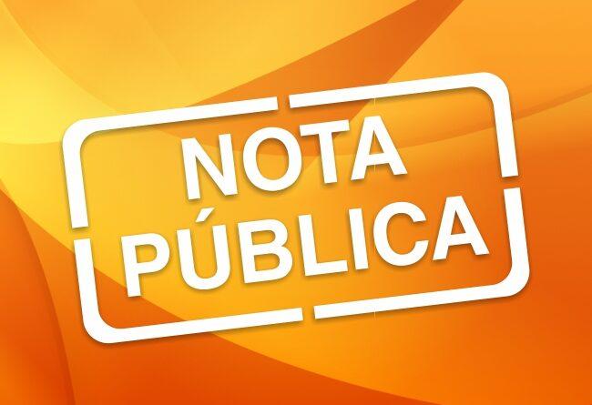 nota publica