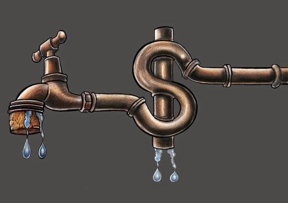 privatização agua