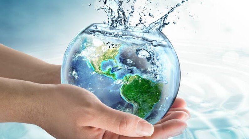 agua maos vida 2
