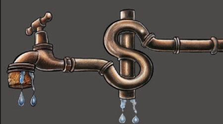 agua privatizacao