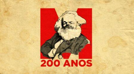 marx 200 anos