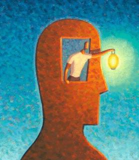 luz consciencia