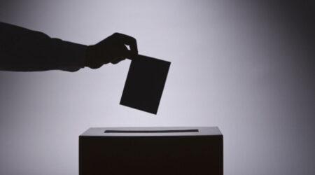 voto eleicao