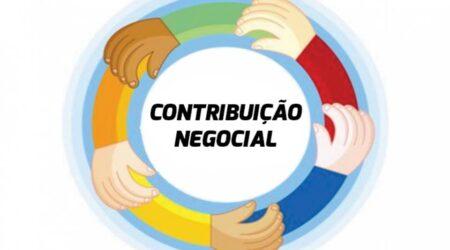 contribuicao negocial