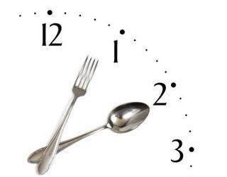 hora extra refeicao
