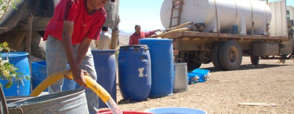 agua privada chile