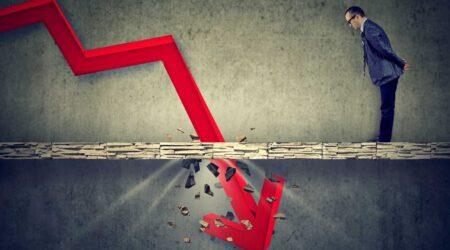 economia recessão brasil