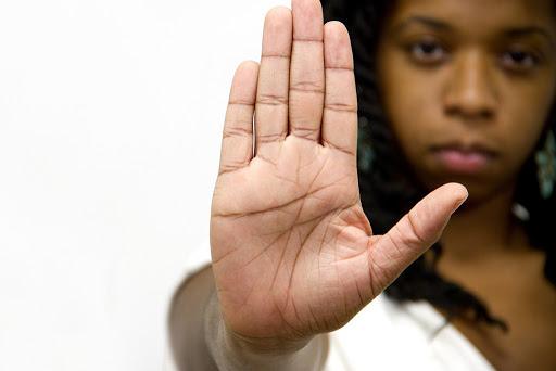nao violencia mulher