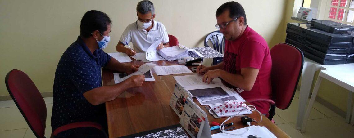 Reuniao Comissao Eleitoral 20200914
