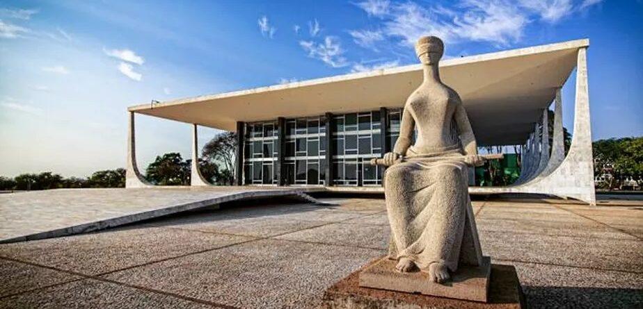 supremo brasilia stf divulgacao